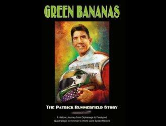 Green Bananas Book Cover