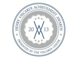 Henry Viscardi Achievement Award Logo