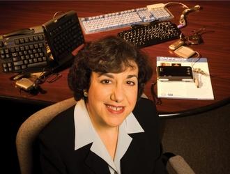 Dinah F. Cohen
