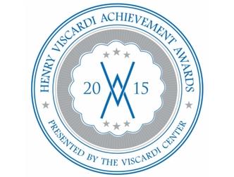 Logo: 2015 Henry Viscardi Achievement Awards