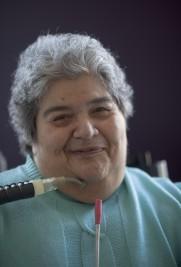 Marilyn E. Saviola
