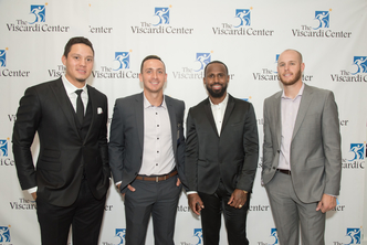 New York Mets at Sports Night 2017