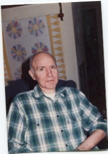 James Blesh