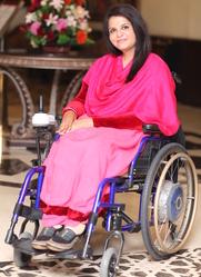 Saima Aslam
