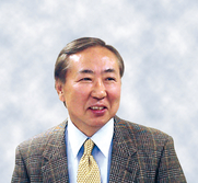 Prof. Hiroyaso Itoh