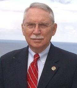 Gen. (ret.) Fred M. Franks, Jr.