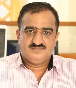 Jawaid Rais