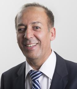 Prof. Dr. Alireza Darvishy