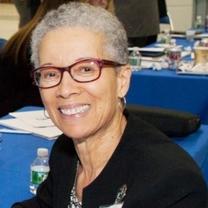 Dr. Adine Usher, Ed.D.