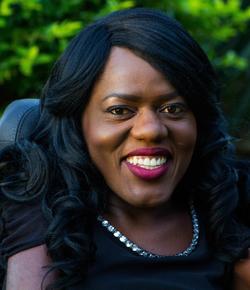 Prudence Mabhena