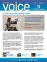 Viscardi Voice Newsletter