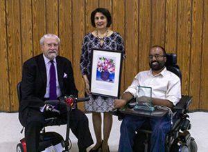 Srin, Rohini, John Kemp
