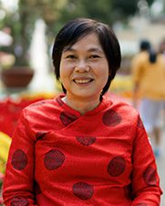 Dr. Hoang-Yen Thi Vo