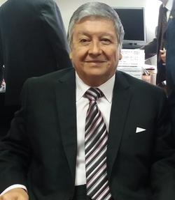 Jaime Huerta Peralta