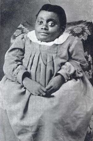 Eliza Gertrude Suggs