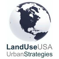 Land Use USA - Urban Strategies